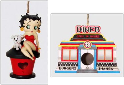 Betty Boop Coasters
