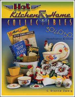 Hot Kitchen & Home Collectibles