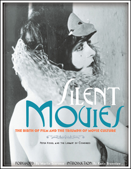 Silent Movies