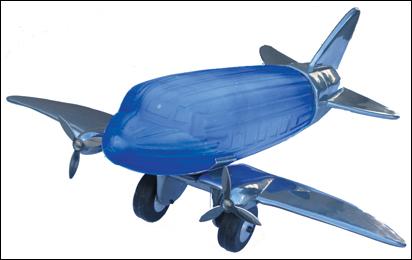 DC-3 Airplane Lamp - THINGS DECO €� DC-3 Airplane Lamp