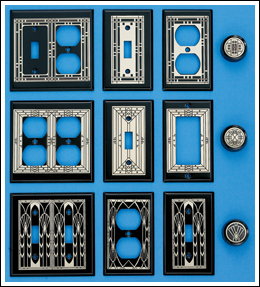 Decorative Switchplates