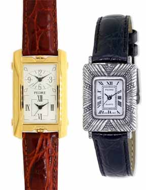 Deco Watches