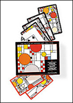 Coonley Playhouse Cards